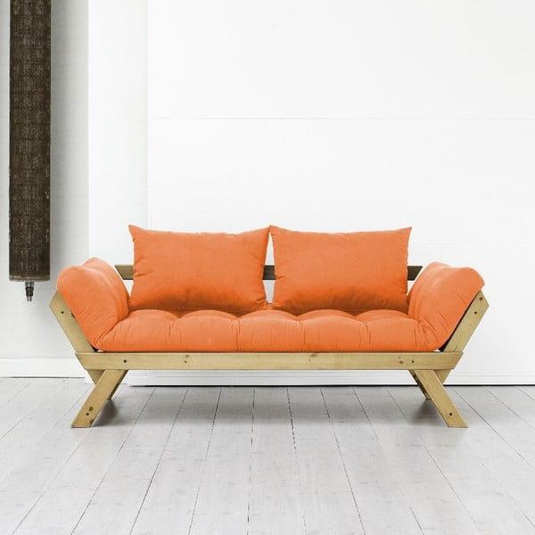 Pohovka Karup Bebop Honey/Orange