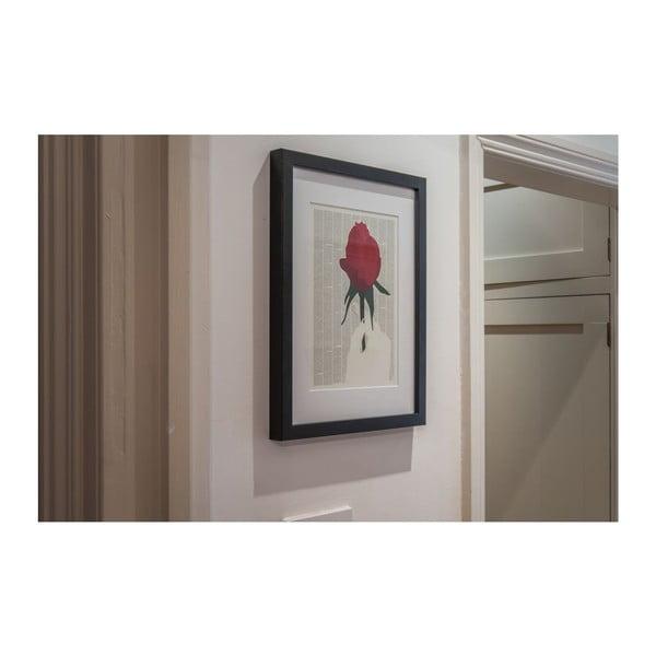 Knižný plagát Kráska a zviera, 21x29,7 cm