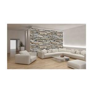 Veľkoformátová nástenná tapeta Vavex Wall Texture, 416×254 cm