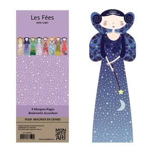 Sada záložiek Mon Petit Art Les Fées
