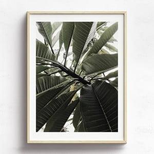 Obraz v drevenom ráme HF Living Fasnia, 30 x 40 cm