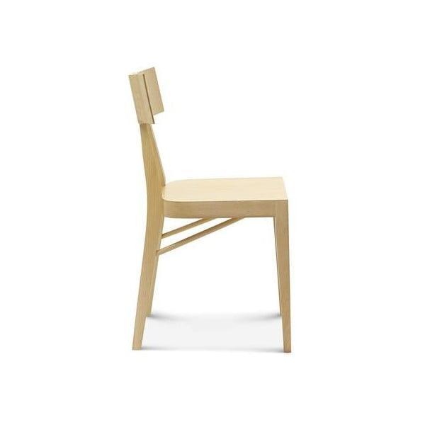 Sada 2 drevených stoličiek Fameg Caja