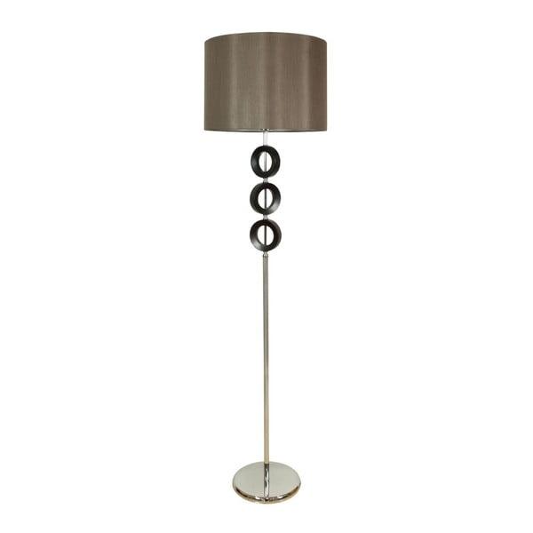 Stojacia lampa Anello Grey