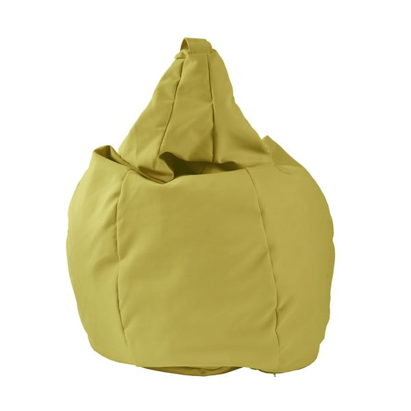 Zelený sedací vak 13Casa Athos