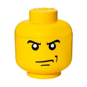 Úložný panáčik Angry Man