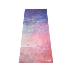 Podložka na jogu Yoga Design Lab Tribeca, 1,8 kg
