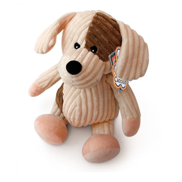 Hrejivý vankúšik plnený prosom Dog