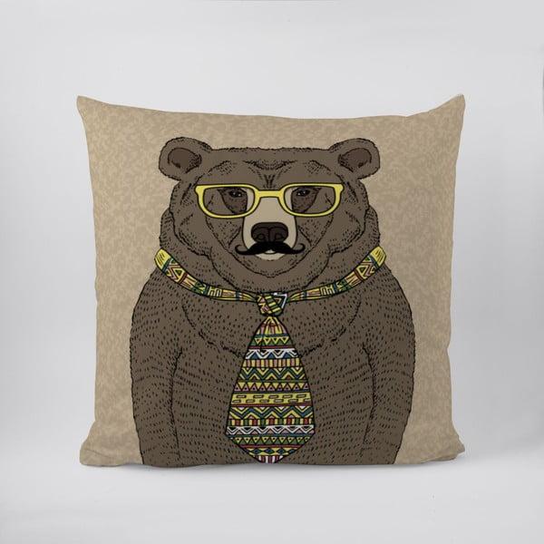 Vankúš Smart Bear