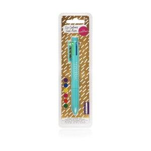 Pero 6 farieb NPW Multicolor Pen
