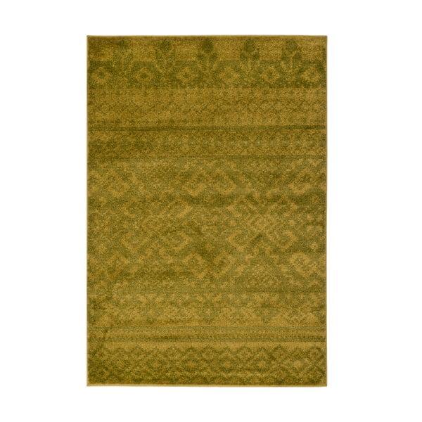 Koberec Amina Area Green, 154x228 cm