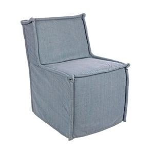 Stolička Seduta, modrá