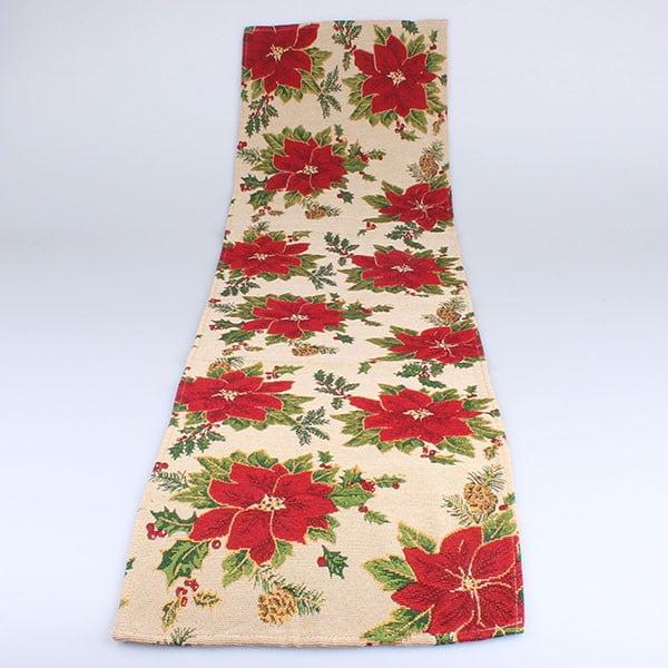 Behúň Dakls, vianočná ruža