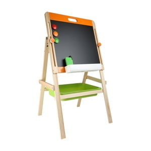 Popisovacia magnetická tabuľa Legler Board