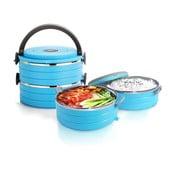 Sada desiatových misiek Jocca Food Blue