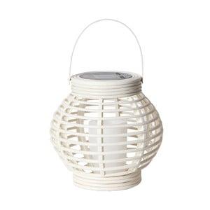 Solárny LED lampáš Best Season Rustic