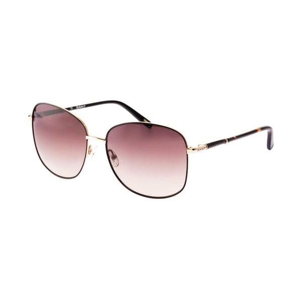 Dámske slnečné okuliare GANT Brown