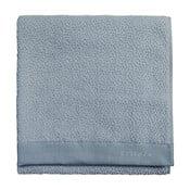 Modrý uterák Essenza Connect, 50x100cm