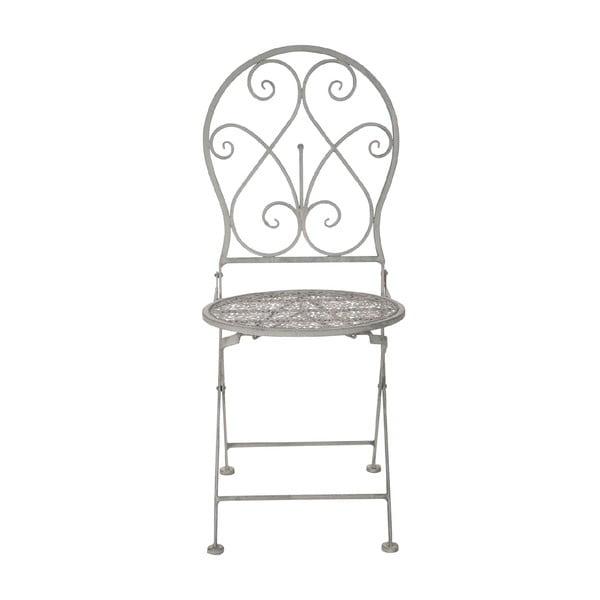 Skladacia stolička Curl