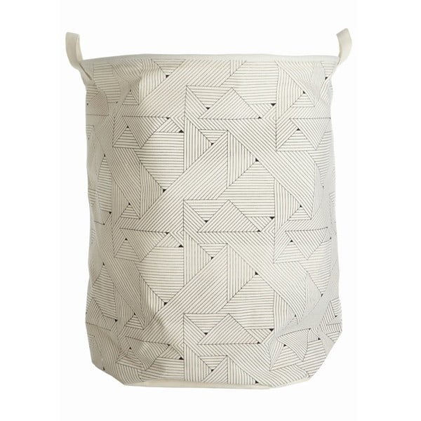 Kôš na bielizeň Laudry Triangular