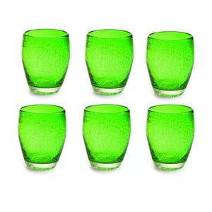 Sada pohárov Acapulco Verdone, 6 ks