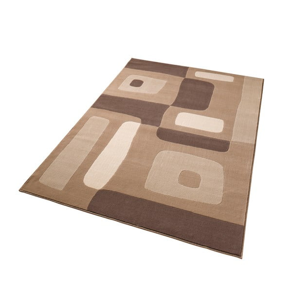 Koberec Hanse Home Hamla Will Brown, 160 x 230 cm
