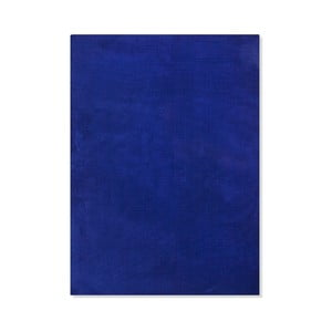 Detský koberec Mavis Dark Blue, 100x150 cm