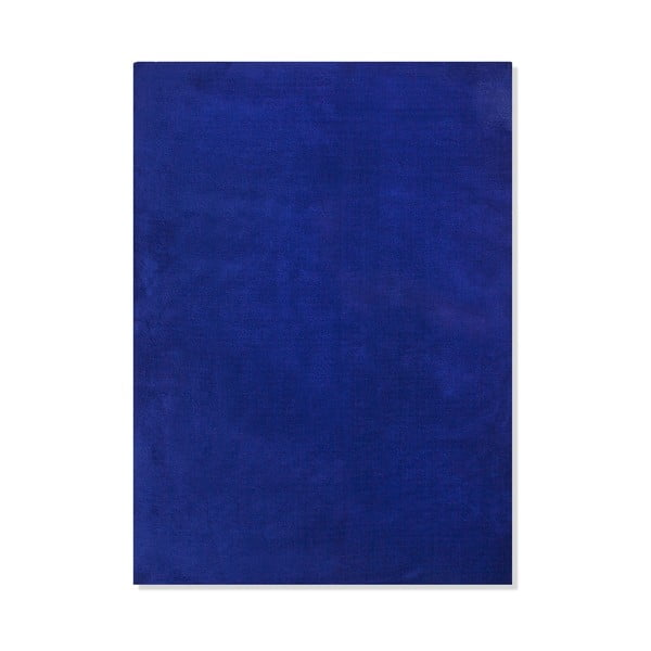 Detský koberec Mavis Dark Blue, 120x180 cm