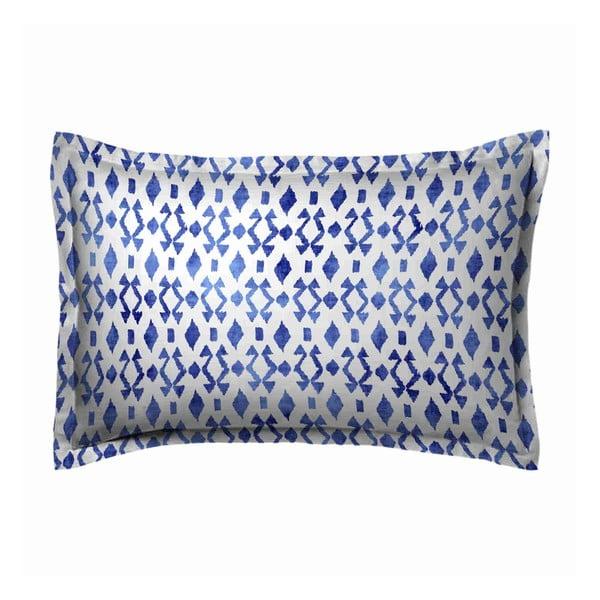 Obliečka na vankúš Bodil Azul, 50x70 cm