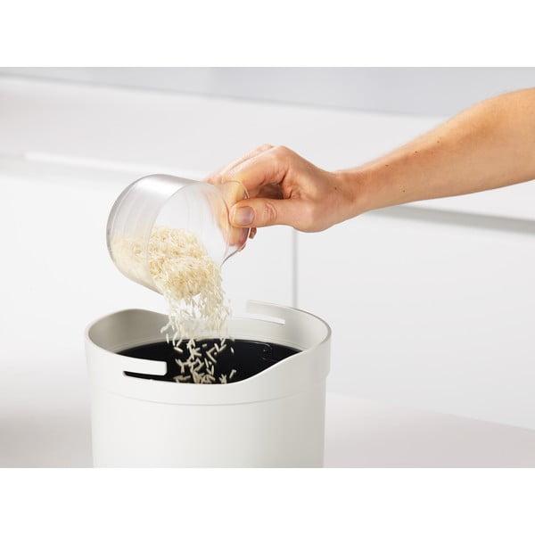 Sada na ryžu varenú v mikrovlnnej rúre Joseph Joseph M-Cuisine
