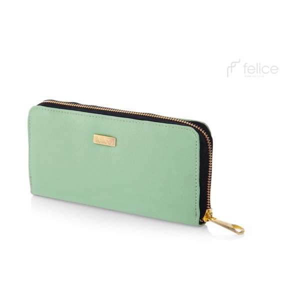 Peňaženka P02 Mint