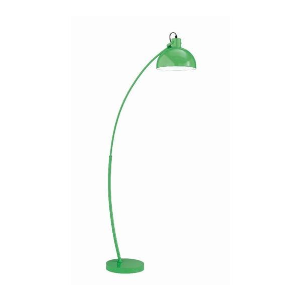Stojacia lampa Recife Green