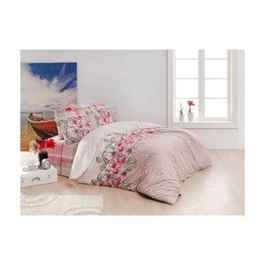 Bavlnené obliečky s plachtou Sierra, 200×220cm