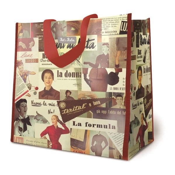 Nákupná taška La Donna
