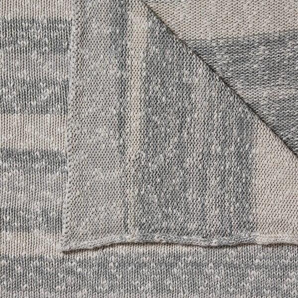 Prikrývka na posteľ Griso, 125x180 cm