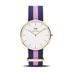 Dámske hodinky Daniel Wellington Winchester Gold L
