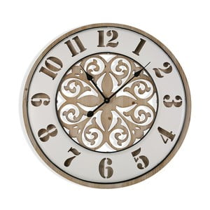 Nástenné hodiny Versa Athena, ø 67 cm