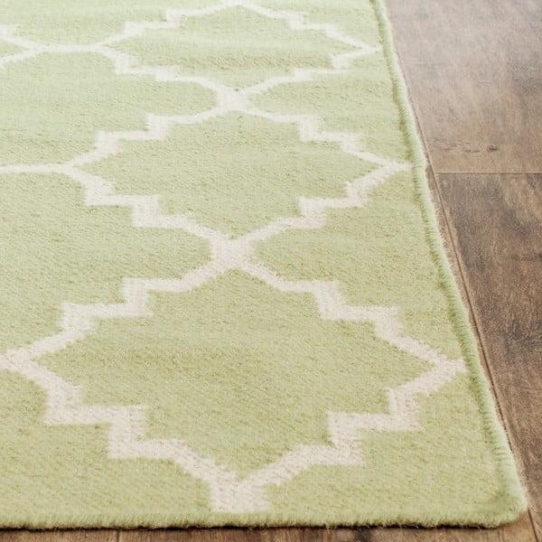 Vlnený koberec Safavieh Darien, 152 x 243 cm