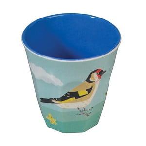 Melamínový pohárik Rex London Goldfinch