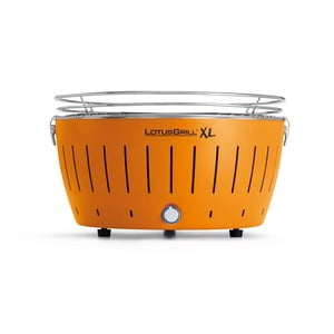 Nedymiaci gril LotusGrill XL Mandarine Orange