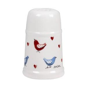 Dóza na sypanie cukru Lovebirds