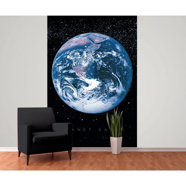 Veľkoformátová tapeta Earth, 158x232 cm