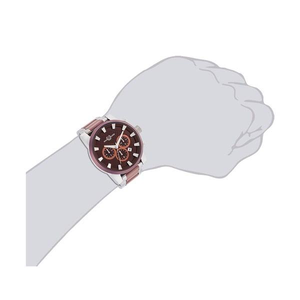 Pánske hodinky Zeromaster Brown