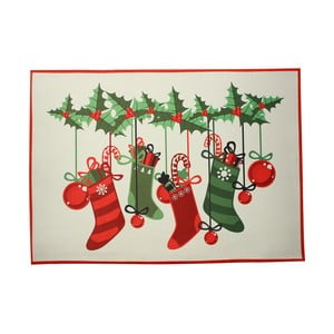 Vianočné prestieranie Christmas 2,  33x50cm