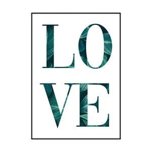 Plagát Imagioo Love, 40×30 cm