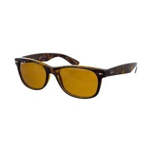 Slnečné okuliare Ray-Ban New Wayfarer Classic Habana Crystal