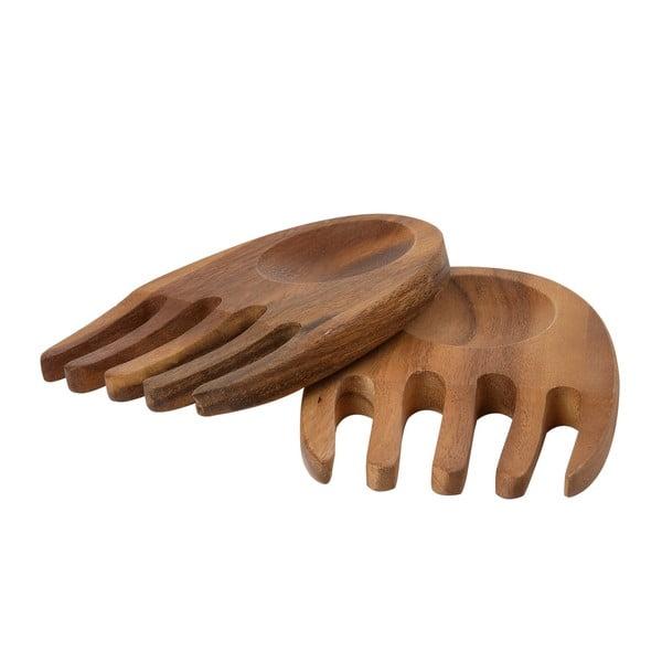 Lyžica na šalát z akáciového dreva T&GWoodware Tuscany
