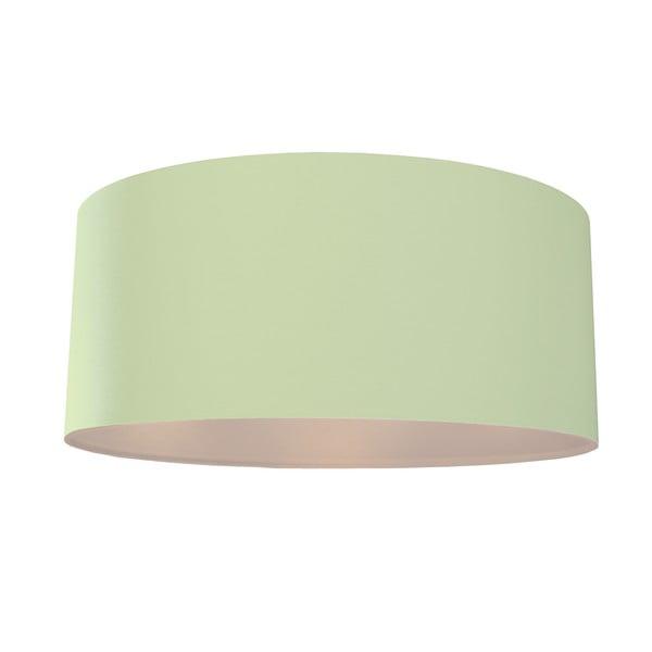 Stropné svietidlo Gold Inside Green