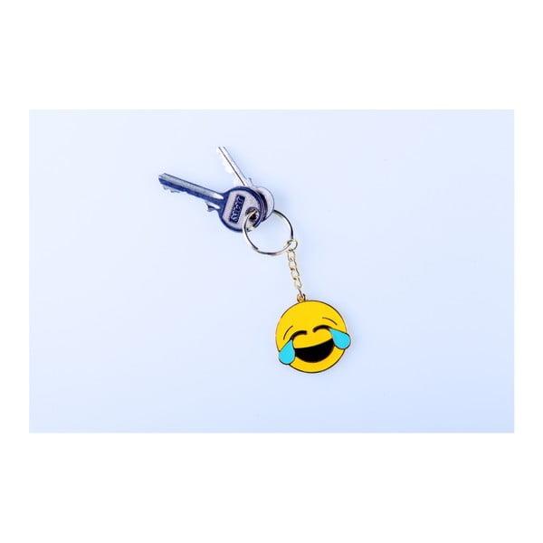 Prívesok na kľúče DOIY Joy