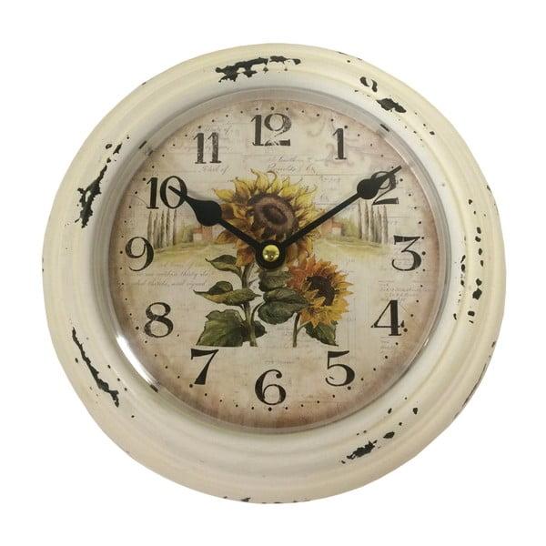 Nástenné hodiny Bolzonella Girasole