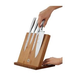 Magnetický blok na nože z bambusového dreva WMF